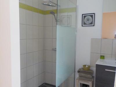 salle eau douche à l'italienne Liseron